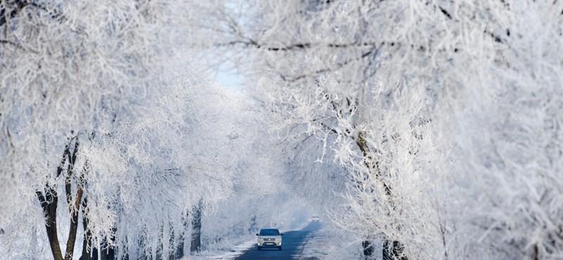 1929-ben volt a leghidegebb tél itthon