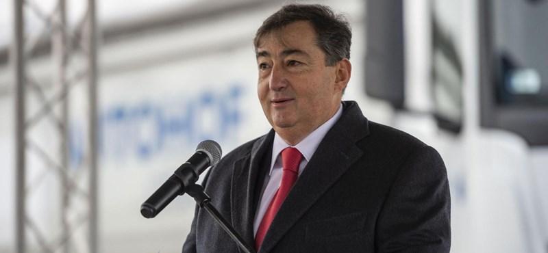 A CBA tulajdonosa vitte el Mészáros elől a 9 milliárdos szegedi fűtési beruházást