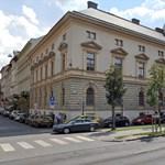 A Mészáros-birodalom új palotacége is Mészáros palotájába költözött