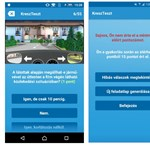 Így tanulhattok KRESZ-t a mobilotokról: egy app, amely segíthet a felkészülésben