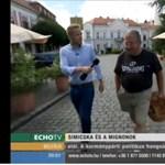 Simicska Mészáros tévéjének árulta el a nagy mignon-titkot – videó