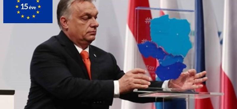Erdélyi körútra megy Orbán az EP-választások előtt