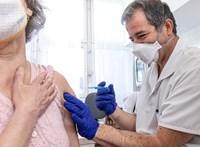Kiderült, melyik vakcinából mennyit használtak fel eddig