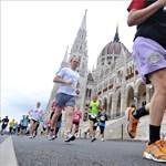 Rengetegen lesznek a Budapest Maratonon