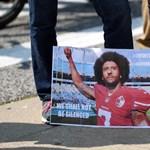 Rasszizmus ellen tüntető sportoló lett a Nike reklámarca