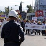 Megtartották az első melegfelvonulást Montenegróban