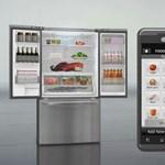 Ez már a jövő: intelligens és energiatakarékos háztartási gépek