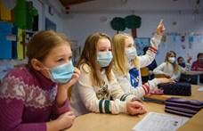 Jogszerű az iskolai hiányzás igazolása a járványra hivatkozva a TASZ szerint