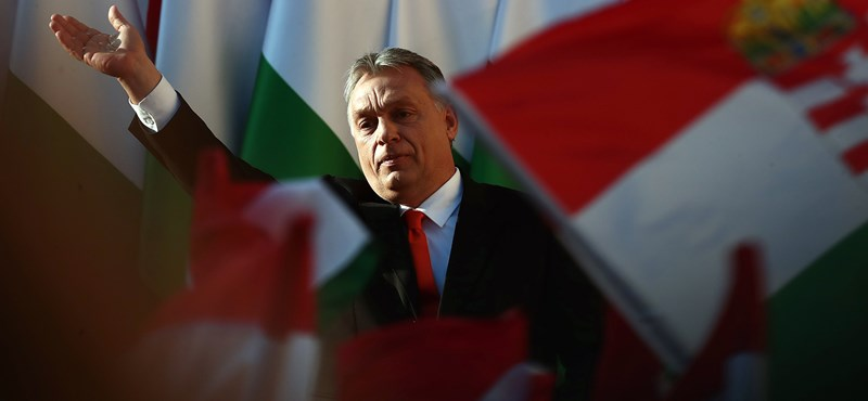 Magyarország az utolsó európai ország a joguralmi világranglistán