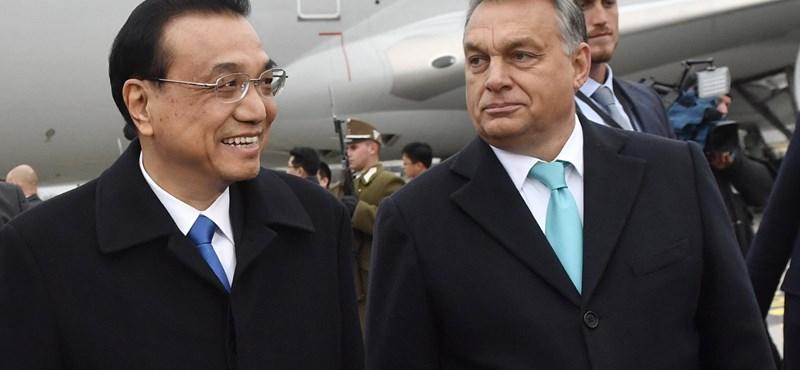 Ha Magyarországra jön a kínai miniszterelnök, nem tiltakozhatsz Tibetért