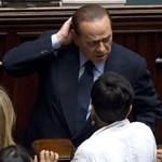 Berlusconi elleni vádak: korrupció, hamis tanúzás és adócsalás