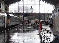 Felújítják a Nyugati pályaudvart, fél évre is lezárhatják egy részét