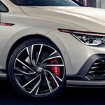 Hivatalos: itt a 300 lóerős új VW Golf GTI Clubsport