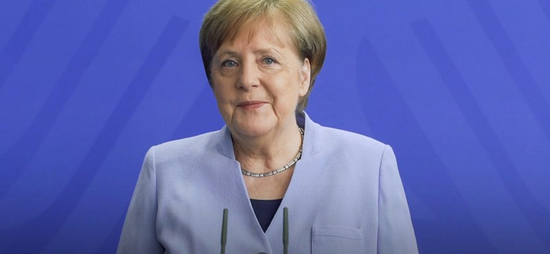 Merkel a koronavírusról: Vegyék komolyan, mert komoly!
