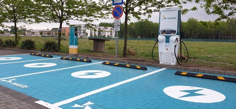 Megszűnt az automatikus töltésindítás a villanyautósoknak