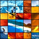Mai háttérkép: Surf Dream 2