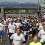 Milliárdokat hoznak Budapestnek az igazi futóbolondok