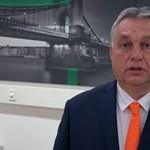 Orbán: A partraszállás sikerült