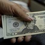 A pénznek nincs vallása: Horribilis összeg, 11500 milliárd dollár a tét