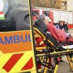 Klórgázmérgezés egy nyíregyházi uszodában – kilenc sérült