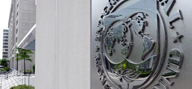 Az IMF elől térhetne ki Orbán az azeri násztánccal