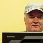 Megkezdődött Ratko Mladic hágai pere