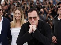 Tarantino nem bír magával, sorozatot tervez az új filmjéhez