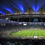 Nincs áram a Maracana stadionban a számlák miatt