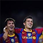 A Barcelona és a világ legjobb csatárhármasa