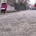 240 embert vett fel az FKF, hogy tisztítsák a közutakat