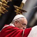 Ferenc pápa: háború lesz!