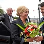 OECD-tagság: a horvát elnök elkezdte védeni Orbánék döntését?