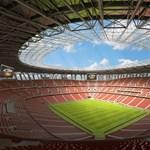 Ilyen lesz 2019-re a Puskás Ferenc Stadion – fotók