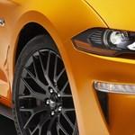 Ez a kép mindennél jobban mutatja, mennyit változott az új Ford Mustang