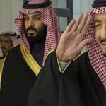 Két arab olajhatalomnál is élesedik a trónkövetelők harca