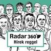 Radar360: Szijjártó hétszer helikopterezett, a Bayern nyert a Puskásban