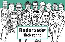 Radar360: Utcára mentek az emberek Prágában, Párizsban és Minszkben is