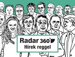 Radar360: Megosztó a 13. havi nyugdíj