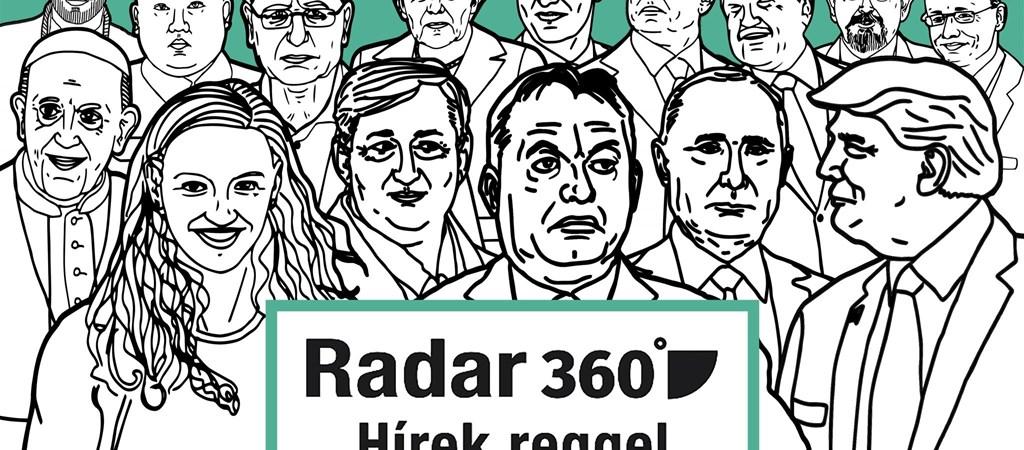 Radar360: Az iskolakezdés csúszhat, a NAV nem kegyelmez