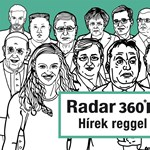 Radar360: Irán lőtte le az ukrán gépet, szmogriadó Budapesten