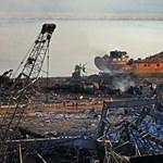 Az ingatlanfejlesztők nyerhetnek nagyot a bejrúti robbanással