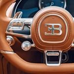 Egymilliárd forint a nevében is különleges Bugatti Chiron Les Legendes Du Ciel