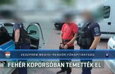 Őrizetben marad a fiatalkorú sólyi gyerekgyilkos