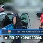 Újabb két hónappal meghosszabbították a sólyi gyerekgyilkos előzetes letartóztatását