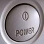 XP tipp – tegyünk menüt a számítógép főkapcsolójára