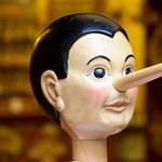 Erre a 10 jelre figyeljen, így leleplezheti, ha hazudnak önnek