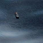 Hatalmas olajfolt úszik a kínai partoknál
