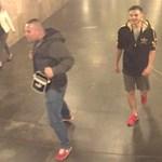 Megvédett egy nőt a buszon, súlyosan bántalmazták - ezt a két férfit keresik