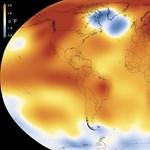 Ez bizony nagyon rossz hír: mégsem lehet olyan könnyen visszafordítani a globális felmelegedést