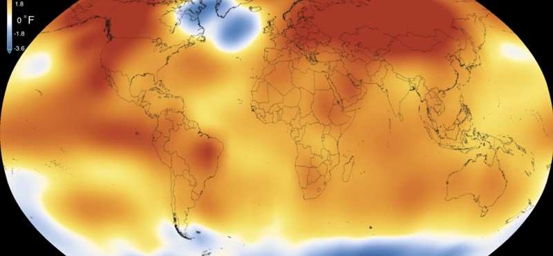 A klímakatasztrófa már 2020-ban lecsap a trópusokra